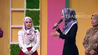 PAGI PAGI PASTI HAPPY - Vivi Dan Vicky Siap Tes DNA ! (10/1/18) Part 3