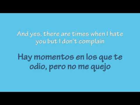 Beyoncé - Broken-Hearted girl ( Subtitulada español ingles ) Lyrics Letra Subtitles