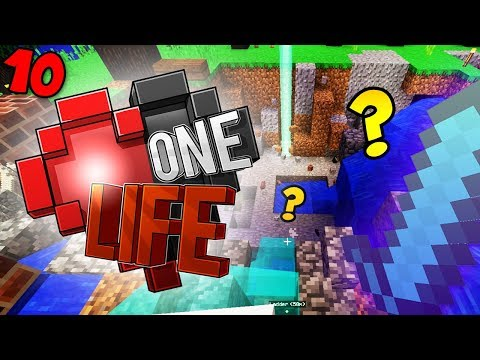 Someone blew up my house..? - Minecraft One Life SMP EP10
