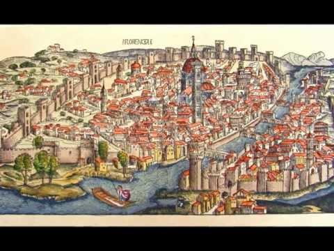 Guillaume Dufay - Salve flos tusce - Vos nunc etrusce