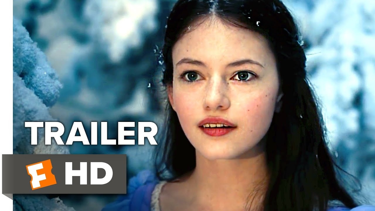 The Nutcracker and the Four Realms Teaser Trailer #1 (2017)   Movieclips Trailers