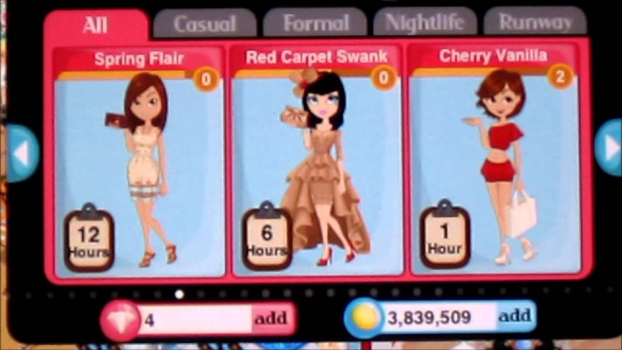 Fashion Story Cheats Deutsch Fashion Story How To Earn