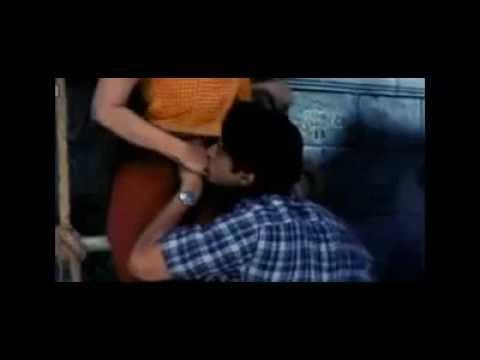 Hindhi Actress Manisha Koirala Navel Kissing Video video