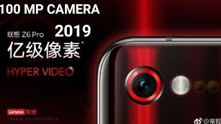 Lenovo Z6 Pro ,100-Megapixel , Full review price SPECIFICATION LAUNCH DATE