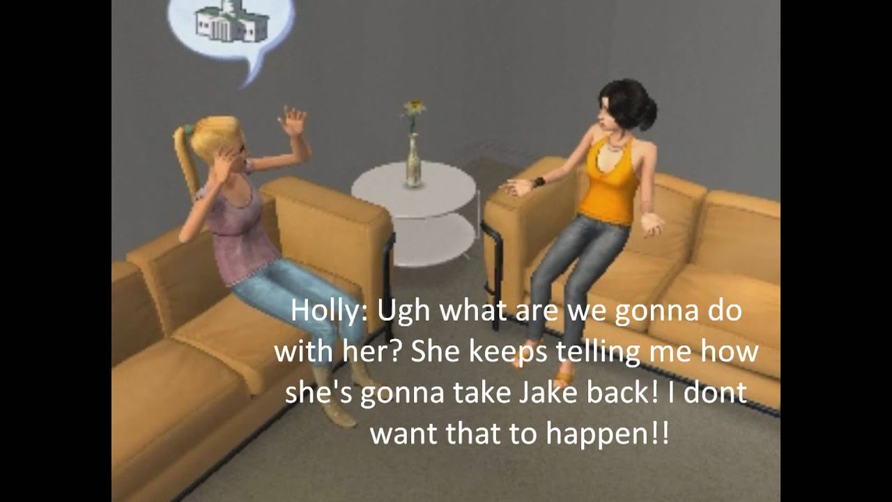 8 teen sims episode