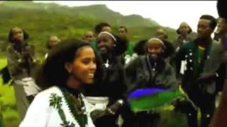 Ethiopian Traditional Song [Agew Music] 2012 - Mekuanent Melese