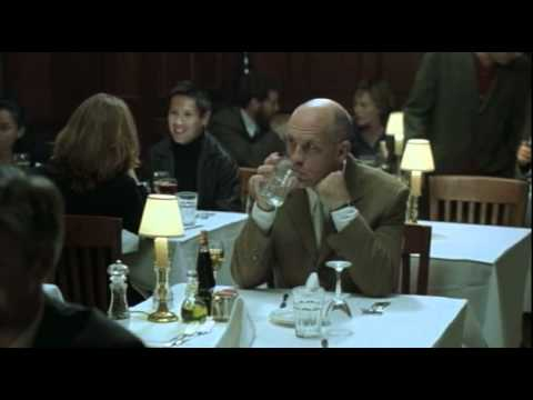 Being John Malkovich Official Trailer #1 - John Cusack Movie (1999) HD