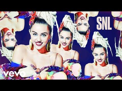 Miley Cyrus - Karen Dont Be Sad