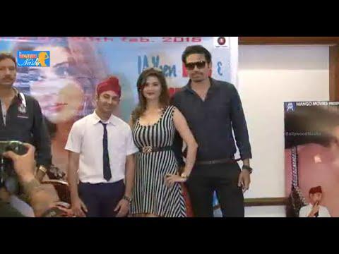 The Monsoon Movie Promotions - Live Performance - Shawar Ali, Shrishti Sharma video