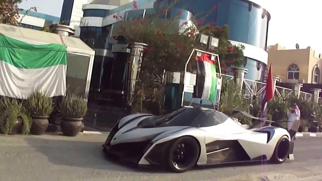 Devil 16 Car >> Devel Sixteen - VIDEO taken by Hidden Camera !!!! Part 1 !!!! - YouTube