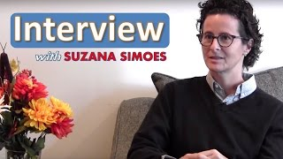 Interview with Suzana Simoes