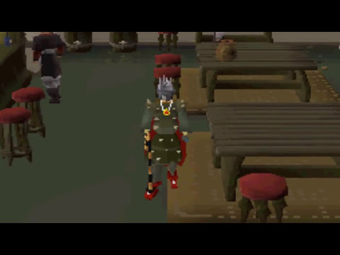 r/2007Scape Users - An Rs Short
