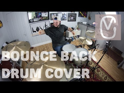 Big Sean - Bounce Back - Drum Cover