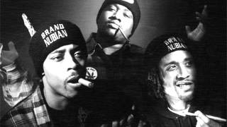 Watch Brand Nubian A Child Is Born video