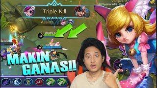 download lagu Nana Pedes Gilak Di Build Marksman  Mobile Legends gratis