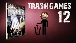 Trashgames #012 - Hamburch auch noch [deutsch] [FullHD]