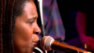 Ruthie Foster 34 The Ghetto 34 Etown Webisode 754
