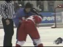 Jordan Foreman vs Danick [video]