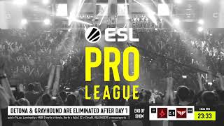 LIVE: CS:GO - Astralis vs. Heroic [Inferno] Map2 - Group A - ESL Pro League Season 9 Finals
