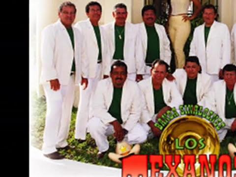 Me gustas Banda Los Texanos de Tepuxta,Concordia,Sinaloa