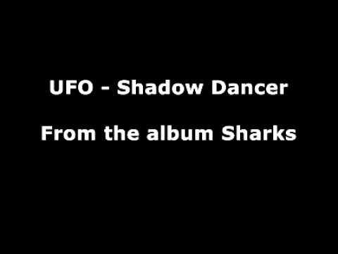 Ufo - Shadow Dancer