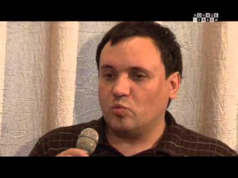 """ТВ-программа """"Ночное такси"""". Вып. 133-й. 2014г."""