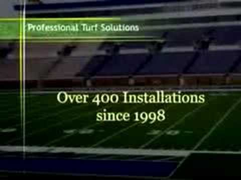 Pro Turf Solutions Pricing