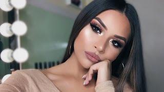 Bronzed Goddess Makeup Tutorial | Sarahy Delarosa