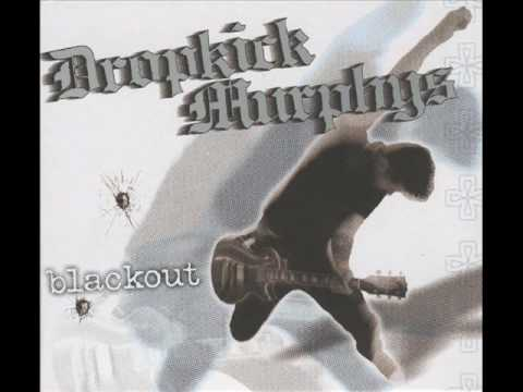 Dropkick Murphys - Buried Alive
