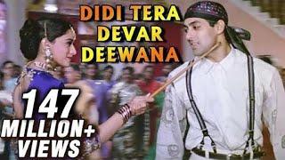 download lagu Didi Tera Devar Deewana - Hum Aapke Hain Koun gratis