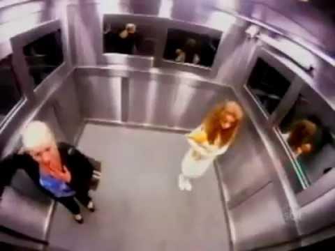 ELEVATOR OF HORROR - Scariest hidden camera EVER!!!