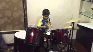 Ibrahim Bhati son of Riyaz Bhati Video 3
