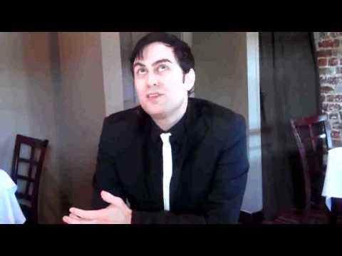 Pasadena Jazz Fest James Torme Interview