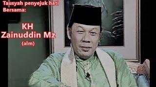 Ceramah Dakwah Islamiah KH Zainuddin Mz (alm)Tema:pahala dan Dosa
