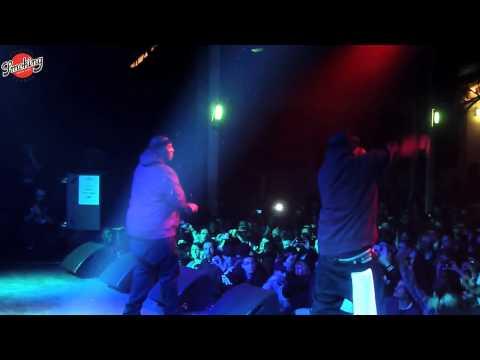"EPMD ""Strictly Business "" Feat. Dj Scratch Live @Elysee MontMartre , Paris le 20 Fevrier 2011"