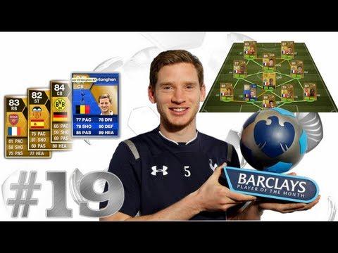 Fifa 13 - Ultimate Team #19