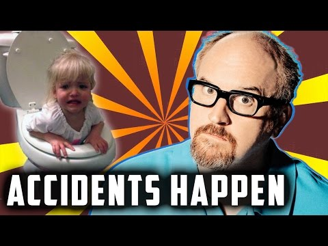 Louis CK - When Kids Need to Go