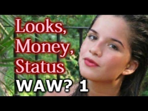 Decent Look Status Looks Money And Status