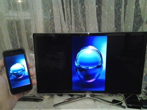 Как сделать телевизор без проводов