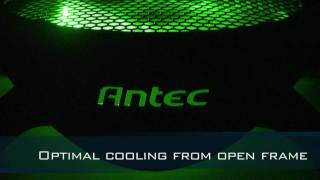 Antec Corporate Skeleton Video