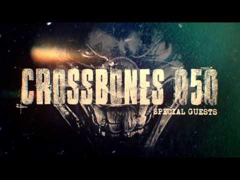 Crossbones Episode 050 [24.12.2016]