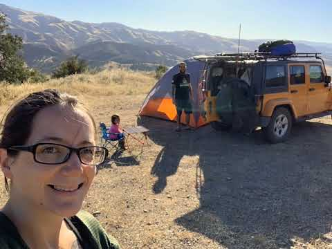 Our Boondocking Experience - Free Camping