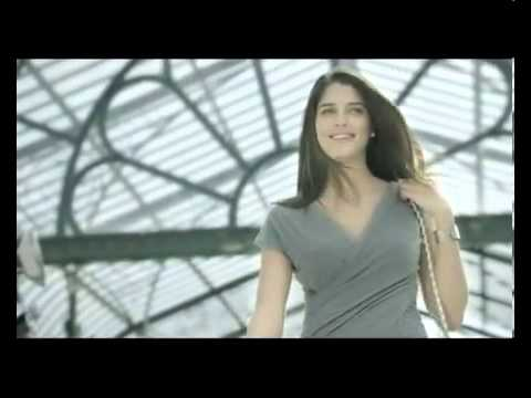 lakme 2013 ad Perfect Radiance - Ram Walk