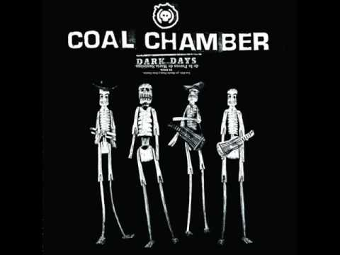 Coal Chamber - Backoned