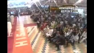 Download A Mans Life Is What He Thinks About All Day Long TB Joshua 3Gp Mp4