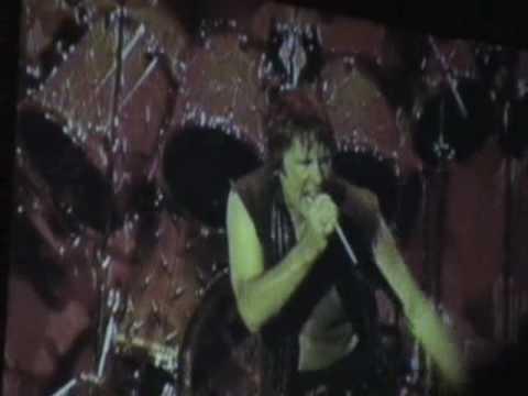 2. Iron Maiden - Eggfest/Ozzfest 2005