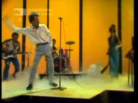 The B-52's - Rock Lobster (Live @ Countdown, 1980)