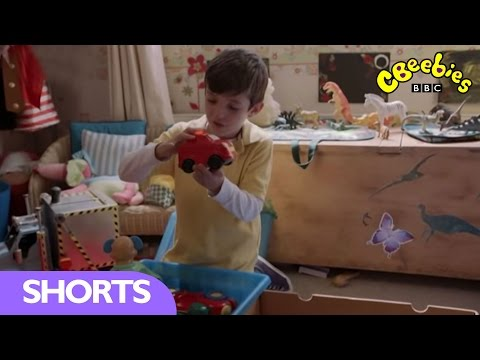Cbeebies: Topsy And Tim - Rember When... They Threw Out Old Toys video