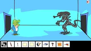 Как пройти игру troll quest classic
