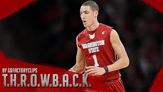 Klay Thompson Full College Highlights vs Oregon (2010.03.10) - 20 Pts, Young Splash Bro!